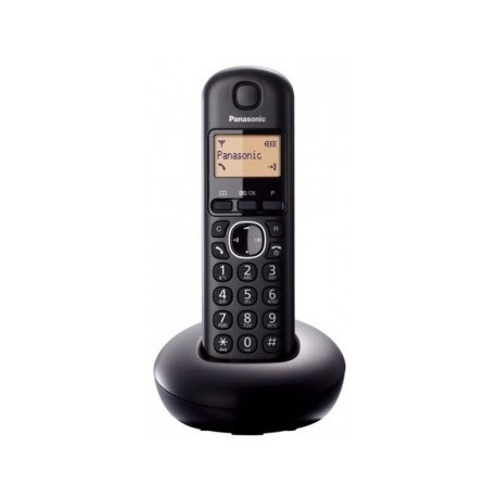 Panasonic KX-TGB 210 czarny