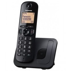 Panasonic KX-TGC 210 czarny