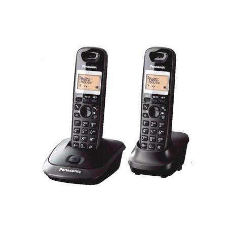 Panasonic KX-TG 2512 czarny