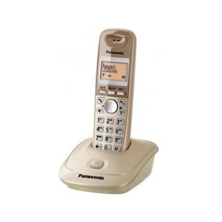 Panasonic KX-TG 2511 beżowy