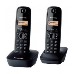 Panasonic KX-TG 1612 czarny