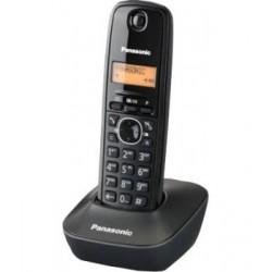 Panasonic KX-TG1611 czarny