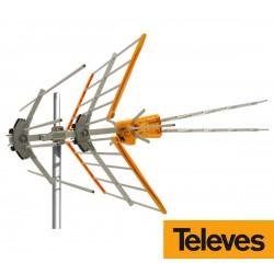 Antena Televes Zenit MIX