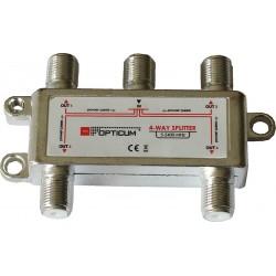 Rozdzielacz Splitter Opticum  4-WAY