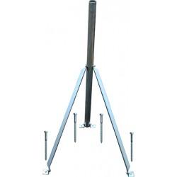 Uchwyt regulowany -trójnóg 100cm