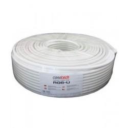 Kabel koncentryczny TV SAT Conotech CCS