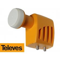 Konwerter Twin TELEVES