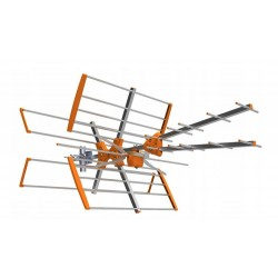 Antena Sparta Lambda