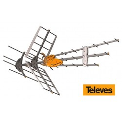 Antena DAT BOSS MIX Televes