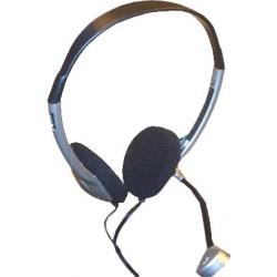 Słuchawki z mikrofonem JY-M311